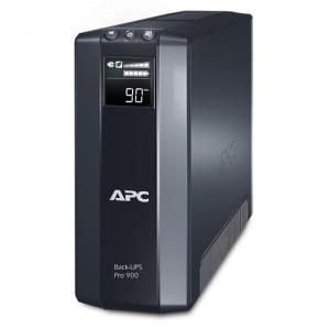 APC Power-Saving Back-UPS Pro 900 230V