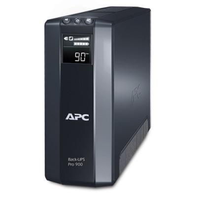 APC Power-Saving Back-UPS Pro 900 230V (IEC)