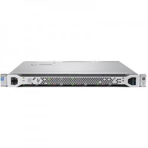 HP ProLiant DL360 Gen9 10C (E5-2630V4/32GB/no HDD)