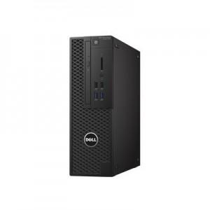 Dell Precision Tower 3420 SFF (i5-6600/8GB/1TB/FirePro W2100/W7)
