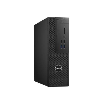 Dell Precision Tower 3420 SFF (i5-6500/8GΒ/1TB/W7)