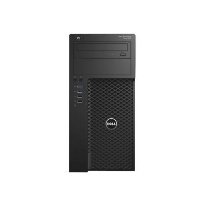 Dell Precision Tower 3620 (i7-6700/16GΒ/1TB/W7)