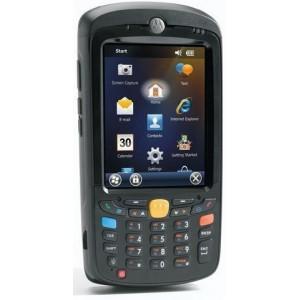 Motorola MC55A0 - MC55A0-P30SWNQA7WR (PXA320/256MB/1GB Flash/W6.5)