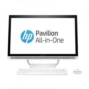 HP Pavilion 27-a230na (i3-7100T/8GB/1TB/FHD/W10)