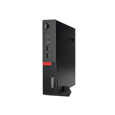 Lenovo ThinkCentre M710q 10MR (i3-7100T/4GB/128GB SSD/W10)