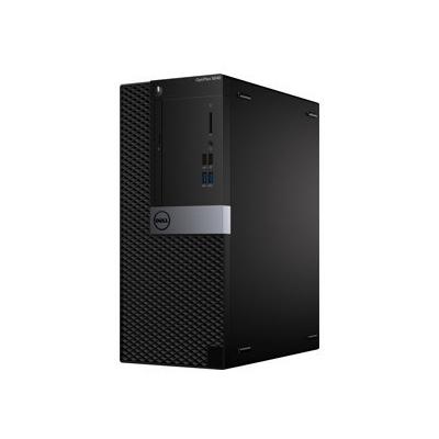 Dell Optiplex 5040 MT (i3-6100/4GB/500GB/W10)