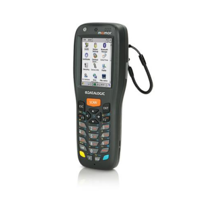 Datalogic Memor X3 - 944250006 (PXA310/256MB/512MB Flash/W6.0)