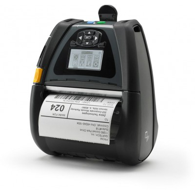 Zebra QLn420 Mobile Printer (QN4-AUNAEM11-00)