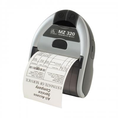 Zebra iMZ320 Mobile Printer (M3I-0UN0E020-00)