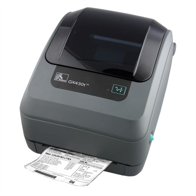 Zebra GX430t Desktop Printer (GX43-102421-000)