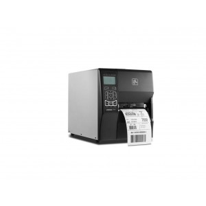 Zebra ZT230 Industrial Printer (ZT23042-T1E200FZ)