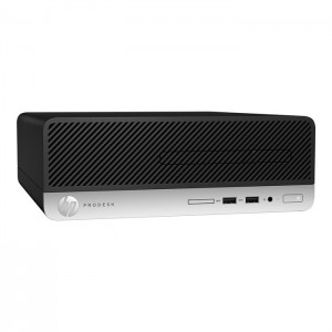 HP ProDesk 400 G4 SFF (i7-7700/4GB/256GB SSD/W10)