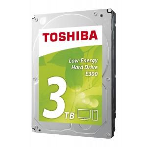 Toshiba E300 Low Energy 3TB