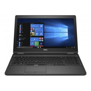 Dell Precision 3520 (i7-6820HQ/8GB/256GB SSD/FHD/W10)