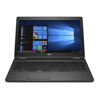 Dell Precision 3520 (i7-6820HQ/8GB/256GB SSD/FHD/W10)