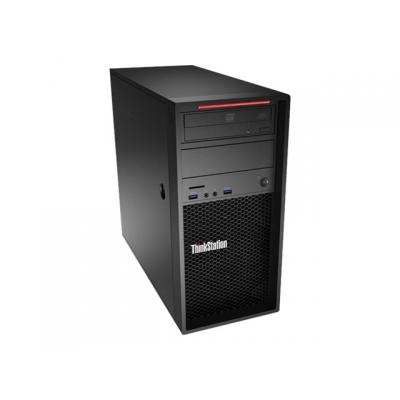 Lenovo ThinkStation P320 30BH (E3-1275V6/8GB/256GB SSD/W10)