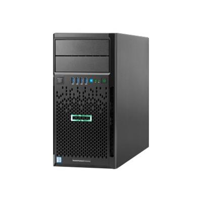 HP ProLiant ML30 Gen9 Base (E3-1220V5/4GB/no HDD)