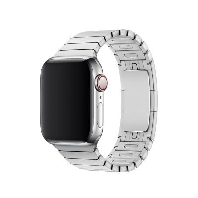 Apple 38mm Link Bracelet Silver Stainless steel