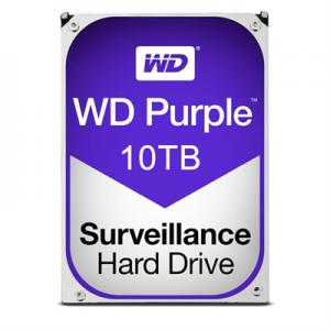"Western Digital Purple 3.5"" 10 TB (WD100PURZ)"