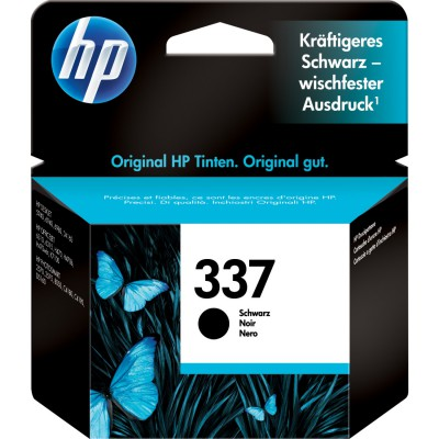 HP Ink Crtrg 337