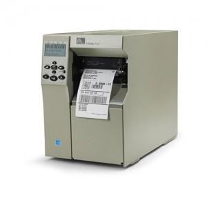Zebra 105SLPlus Industrial Printer (102-80E-00010)