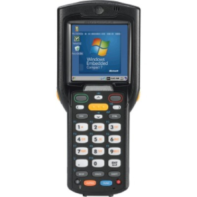 Motorola MC32 - MC32N0-SI2HCLE0A (OMAP4/512MB/2GB Flash/W7.0)