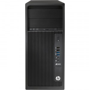HP Workstation Z240 MT (i5-6500/8GB/500GB/W7)