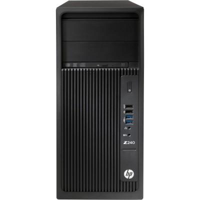 HP Workstation Z240 MT (E3-1245V5/8GB/1TB/W7)
