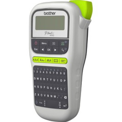 Brother P-touch PT-H110 Electronic Label Maker