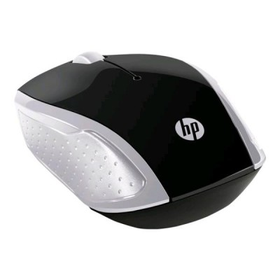 HP Wireless Mouse 200 (black / silver)