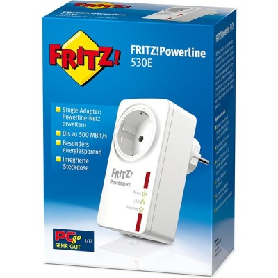 AVM FRITZ!Powerline 530E