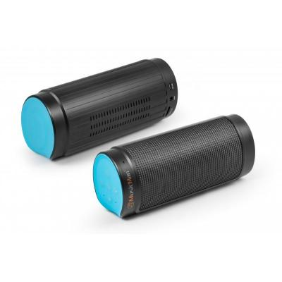 Technaxx MusicMan Bluetooth LED Light Soundstation