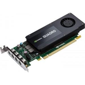 Fujitsu NVIDIA QUADRO K1200 4GB