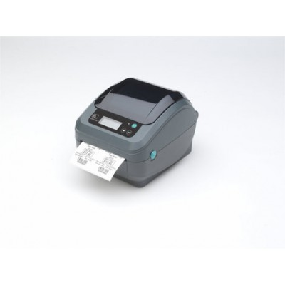 Zebra GX420d Desktop Printer (GX42-202421-000)