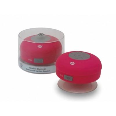 Conceptronic CSPKBTWPSUCP Wireless Bluetooth Waterproof Red