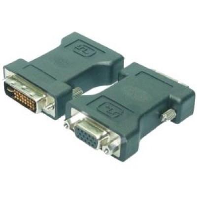 M-CAB VGA-Adapter HD-15 W DVI-I M