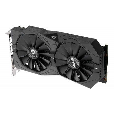 Asus Rog Strix GeForce GTX 1050 OC 2GB (90YV0AD0-M0NA00)