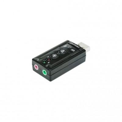 Manhattan USB 3-D 7.1