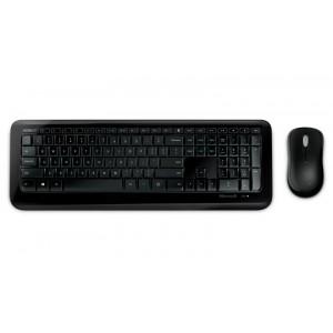 Microsoft Wireless Desktop 850 EN
