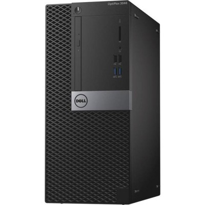 Dell OptiPlex 3040 MT (i3-6100/4GB/500GB/W10)