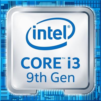 Intel Core i3-9100  Tray