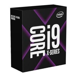 Intel Intel Core i9-10940X Box