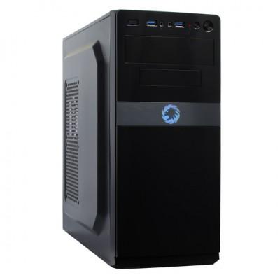 Inter-Tech  Case ATX IT