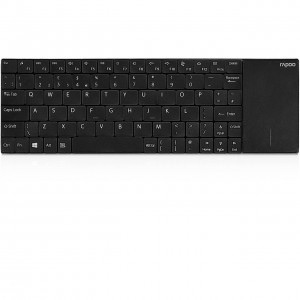 RAPOO E2710 Wireless Keyboard with Touchpad