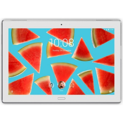 "Lenovo Tab4 10 Plus TB-X704F 10.1"" (16GB) White"