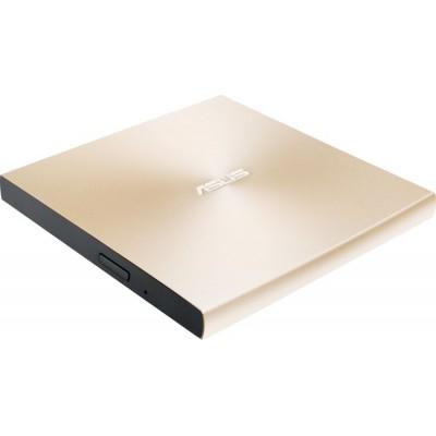 ASUS ZenDrive U9M gold, USB 2.0