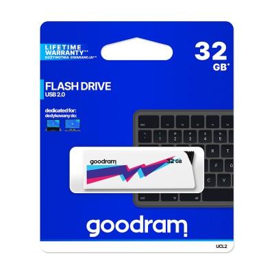 GoodRAM UCL2 32GB USB 2.0