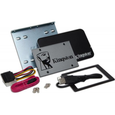 Kingston UV500 240GB (Upgrade Kit)