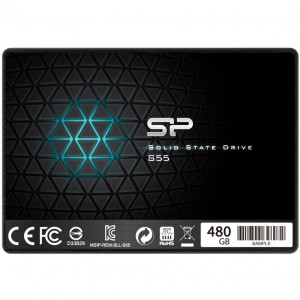 Silicon Power S55 480GB