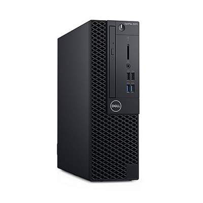 Dell Optiplex 3070 SFF (i3-9100/4GB/1TB/W10)